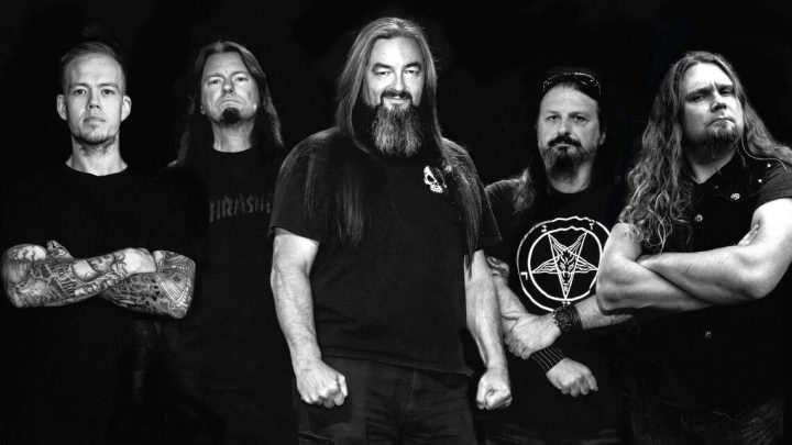 Onslaught announce new line up, will unveil at Bloodstock Festival show, 10th August