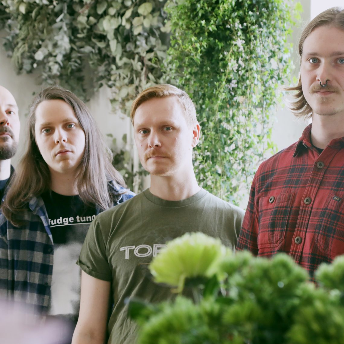 Finnish noise rockers Throat reveal new video for 'No Hard Shoulder'