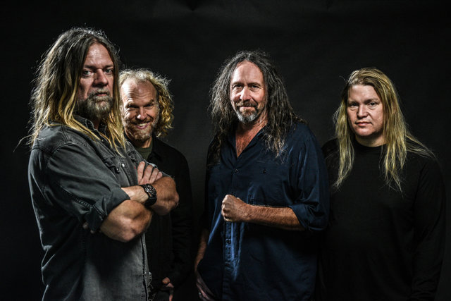 CORROSION OF CONFORMITY add Irish + UK tour dates in October!