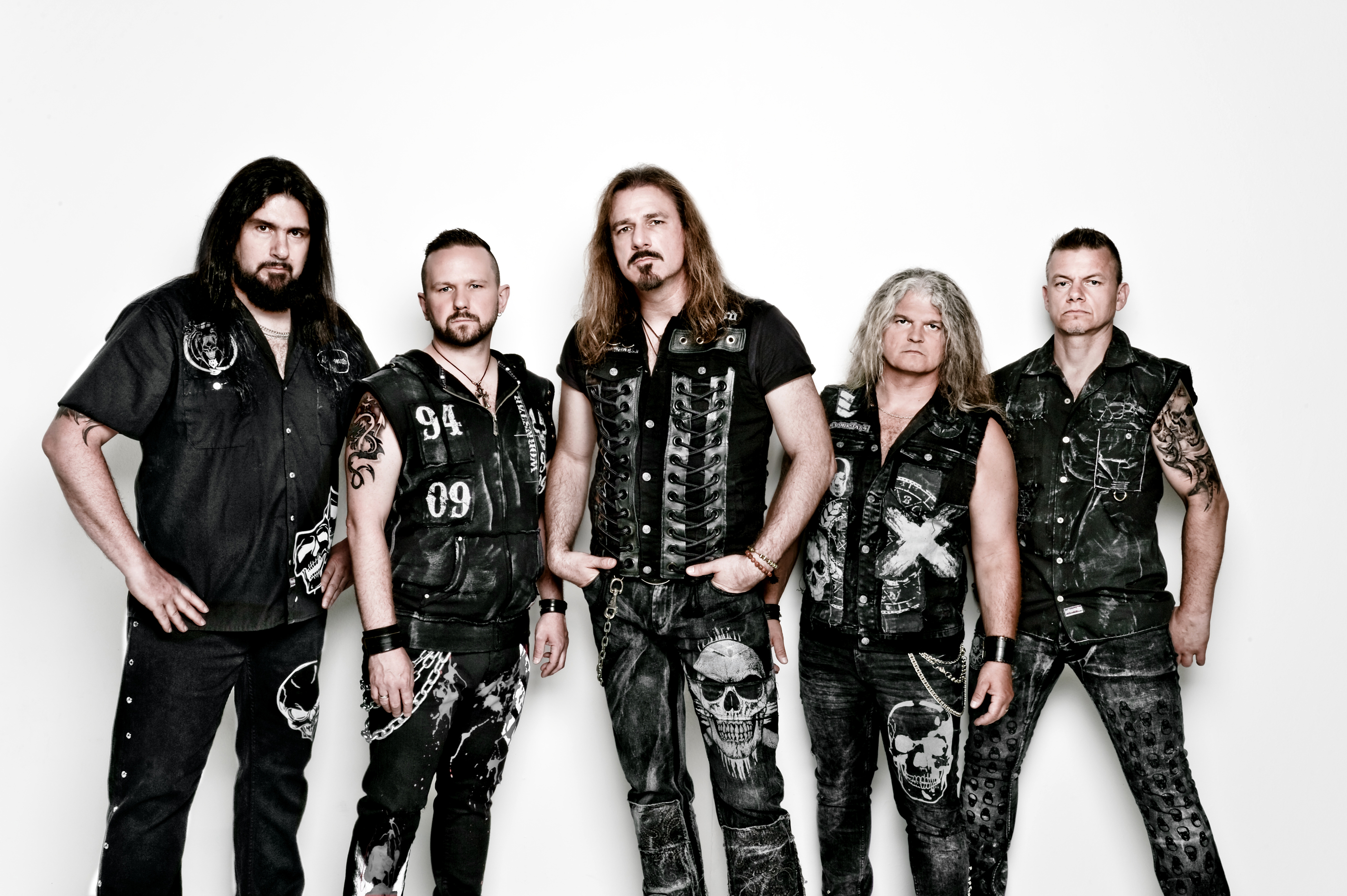 BRAINSTORM – Midnight Storm (review based on the CD Version)
