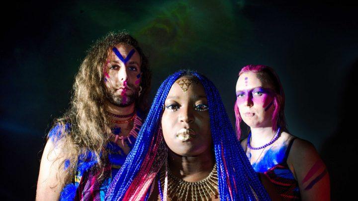 VODUN return with SPIRITS PAST + new album ASCEND due Sep 7 via New Heavy Sounds