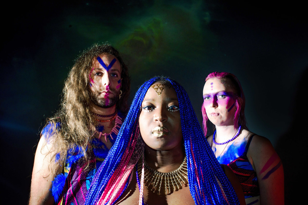 VODUN return with SPIRITS PAST + new album ASCEND due Sep 7 via New Heavy Sounds