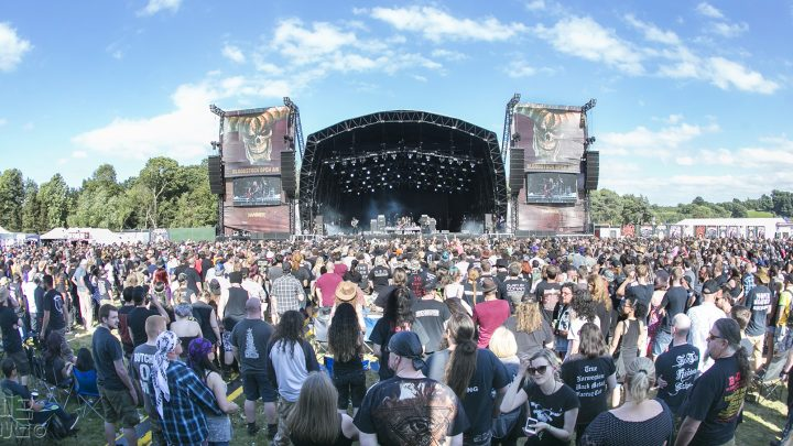 Just one week until BLOODSTOCK 2018!