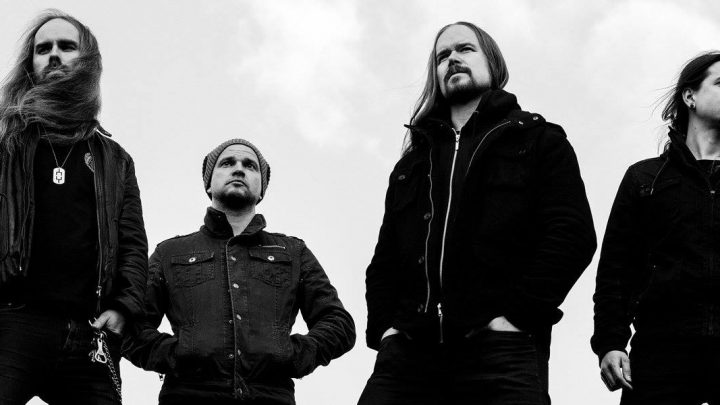 CANDELIGHT RECORDS TO RE-ISSUE 4 INSOMNIUM ALBUMS ON VINYL IN NOVEMBER