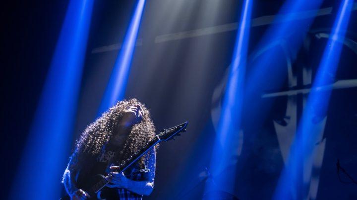 MARTY FRIEDMAN – 'ONE BAD M.F. Live!!' OUT NOW; U.S. HEADLINING TOUR STARTS JANUARY 23