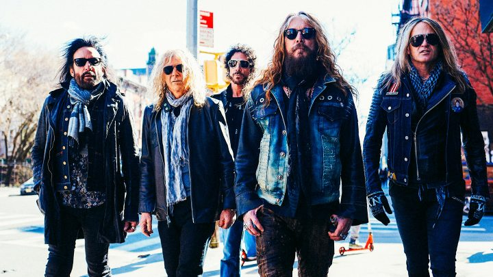 """THE DEAD DAISIES KICK OFF """"WELCOME TO DAISYLAND"""" TOUR IN LIVERPOOL ON NOVEMBER 13TH!"""