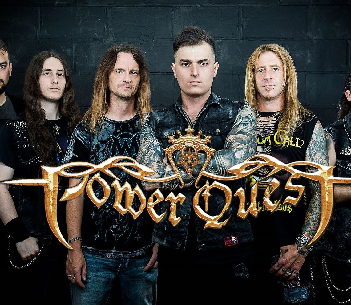 Power Quest Announce New Member