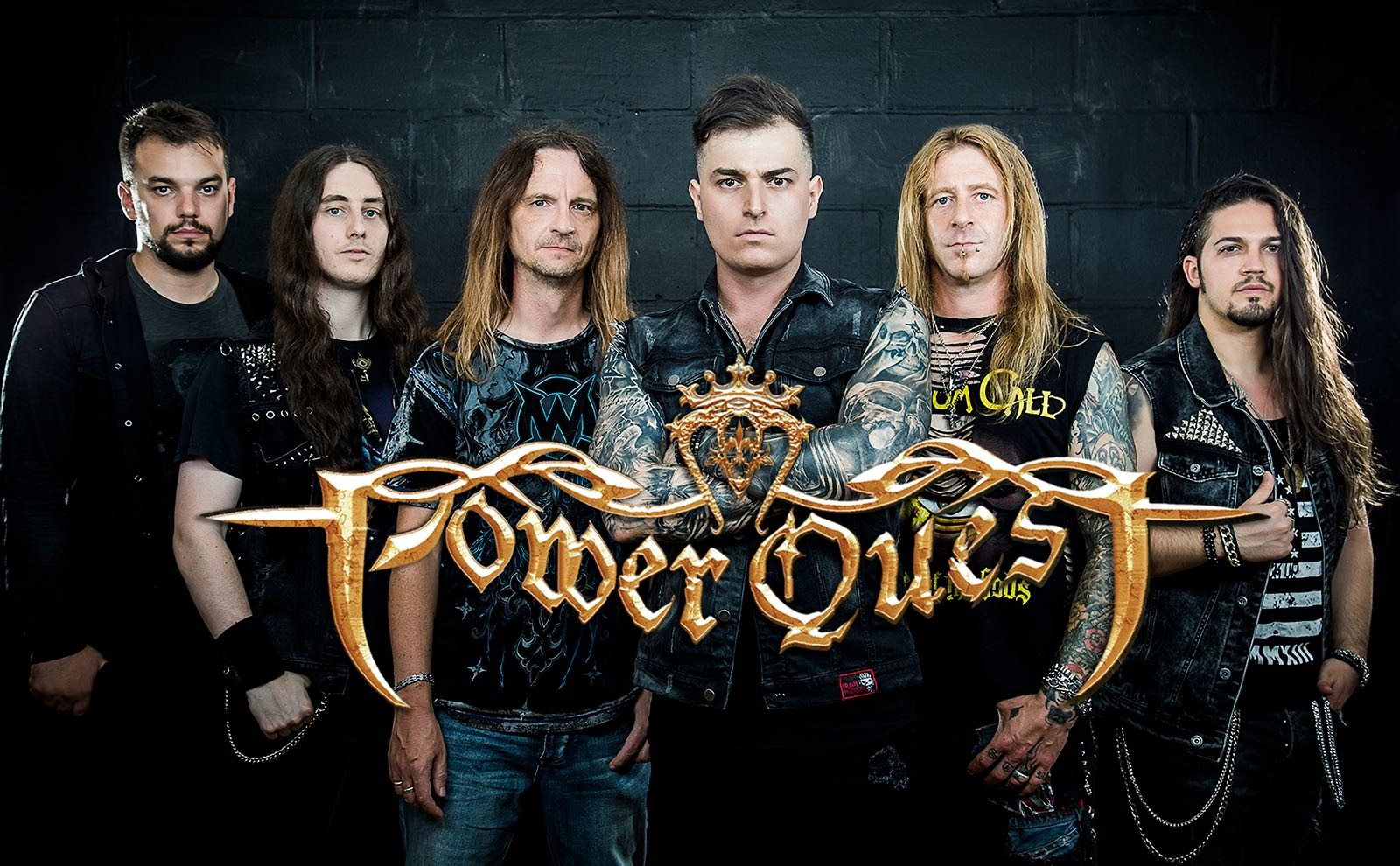 Power Quest Announce New Member