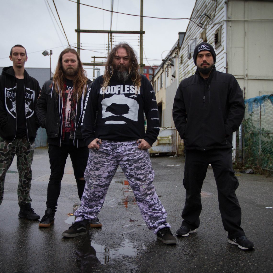 SOULFLY release another new track, 'Dead Behind The Eyes'