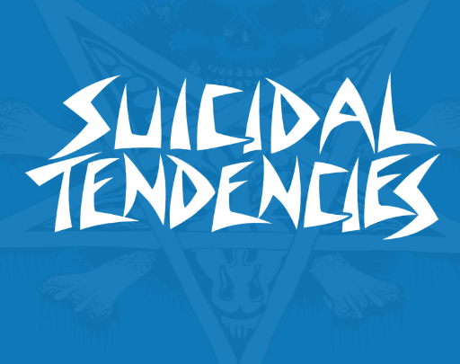 "Suicidal Tendencies – ""Still Cyco Punk After All These Years"""
