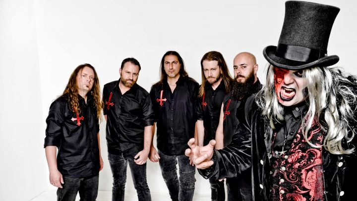 THEM will release their new album in October!