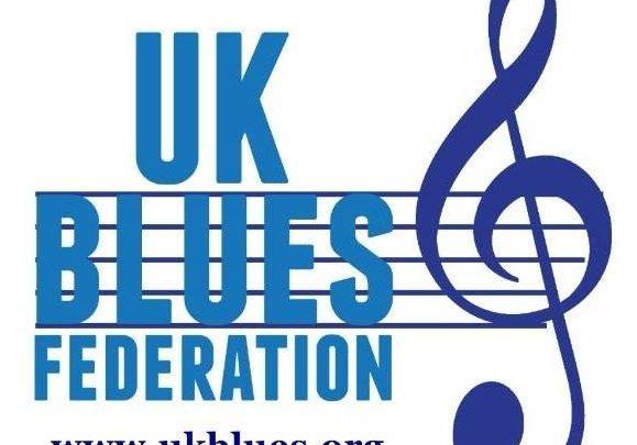 UKBlues Federation hosting the 5th  UKBlues Challenge in Worthing