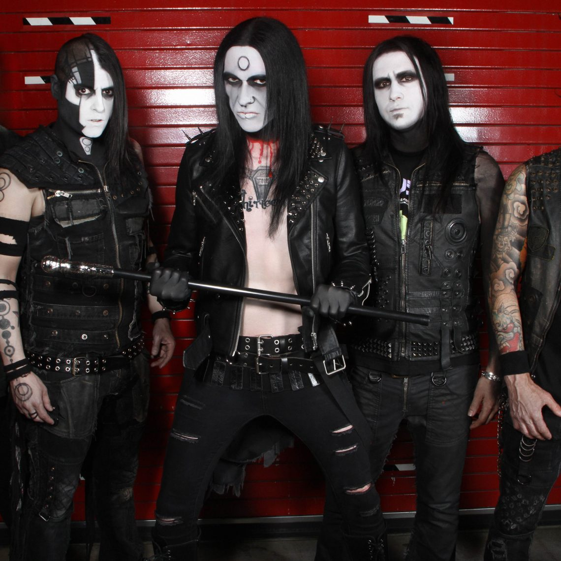 WEDNESDAY 13 announces annual UK Halloween shows