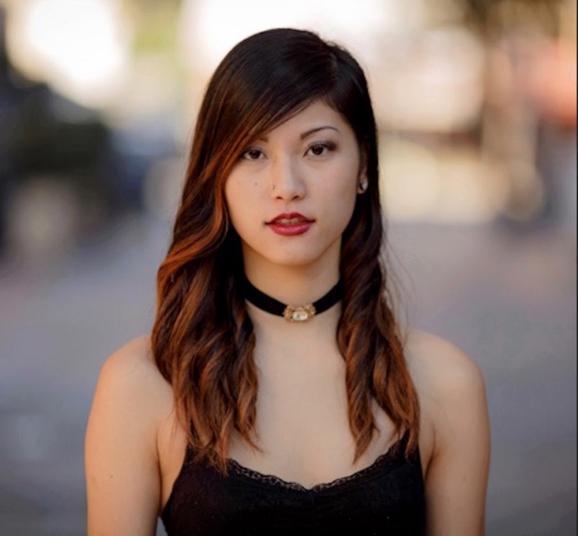 Kelsey Luo – Kelsey