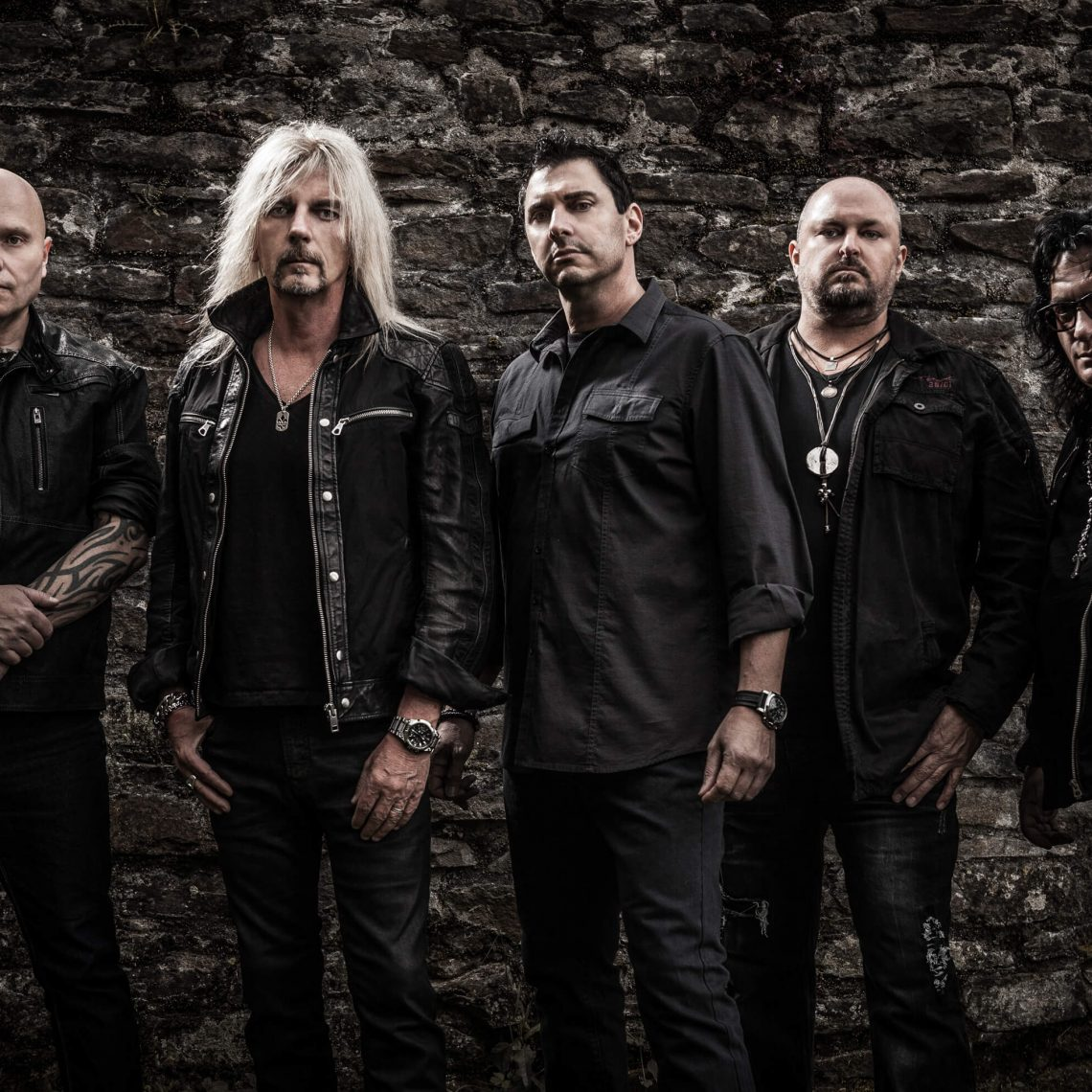 AXEL RUDI PELL releases new single and lyric video!