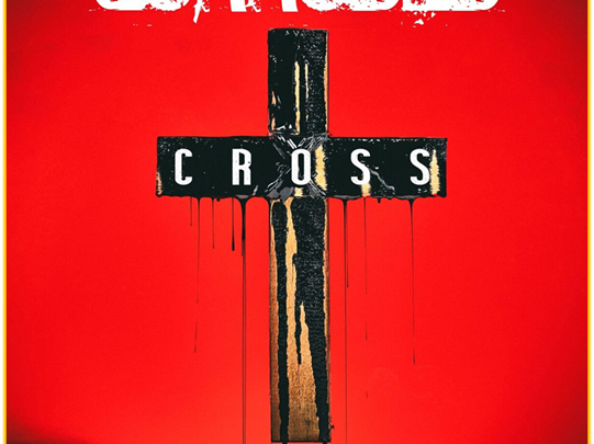 Swedish metal act Corroded release new single 'Cross'!