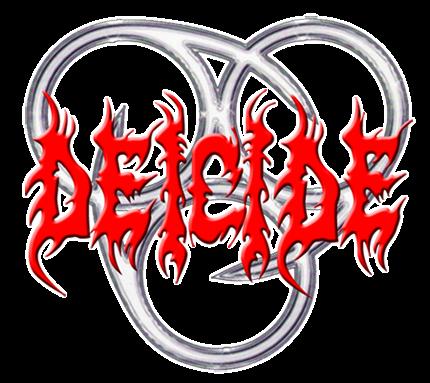 Deicide- Overtures of Blasphemy