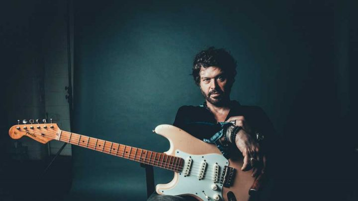 Doyle Bramhall II Unveils Official Video For Everything You Need (ft. Eric Clapton)