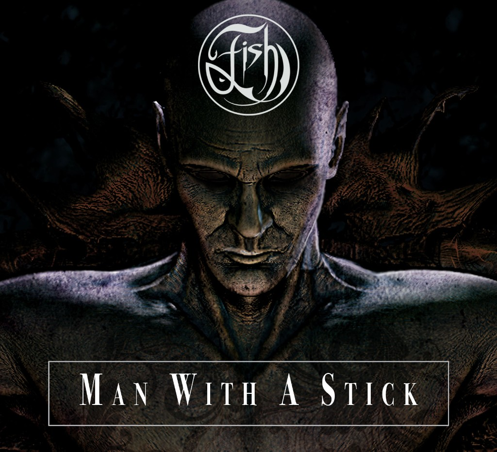 FISH releases new single 'Man With A Stick'