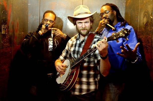 Gangstagrass to tour the UK