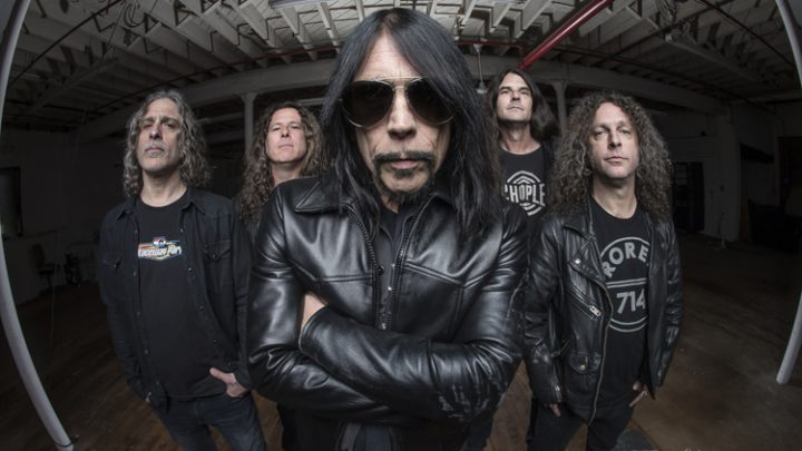 MONSTER MAGNET – When the Hammer Comes Down premiere – US tour kick off