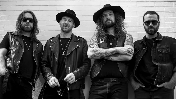Monster Truck Announce November 2019 UK Headline Tour