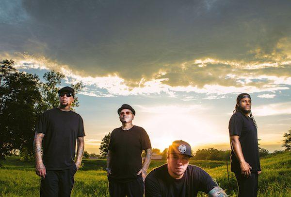 P.O.D. reveal new song 'Circles'