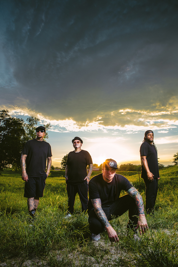 P.O.D. reveal new song 'Circles'