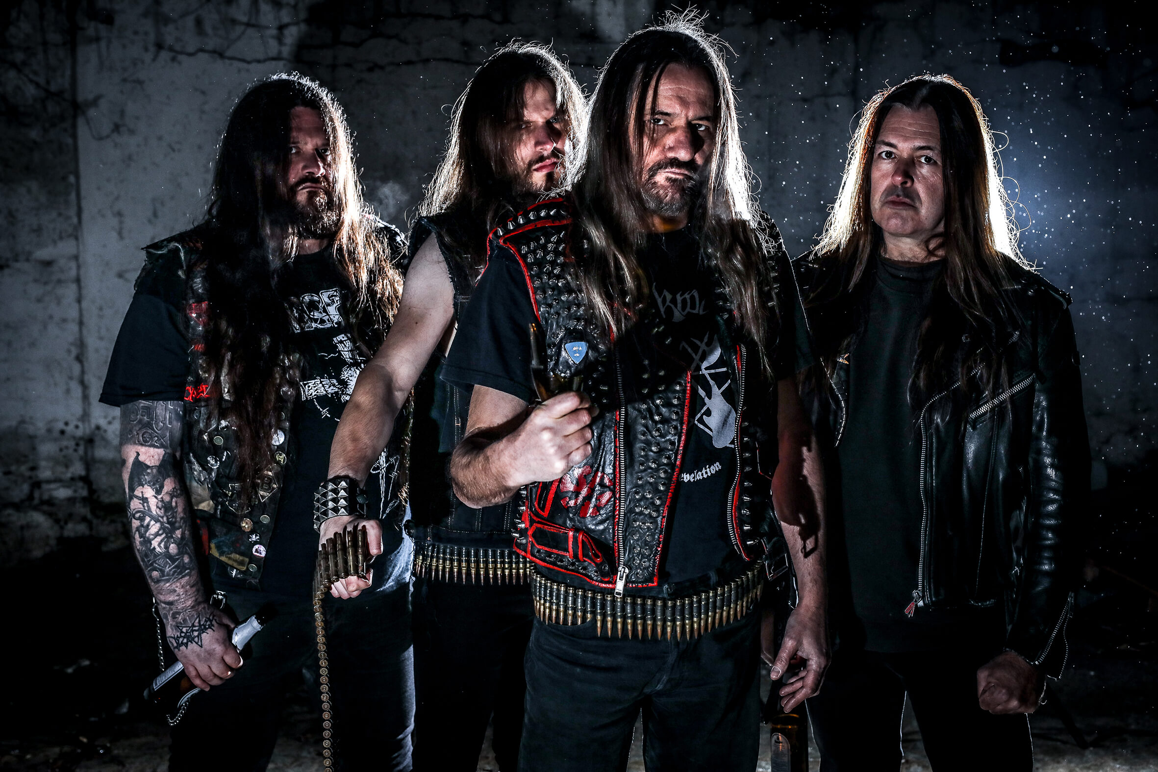 SODOM releases new single and video!