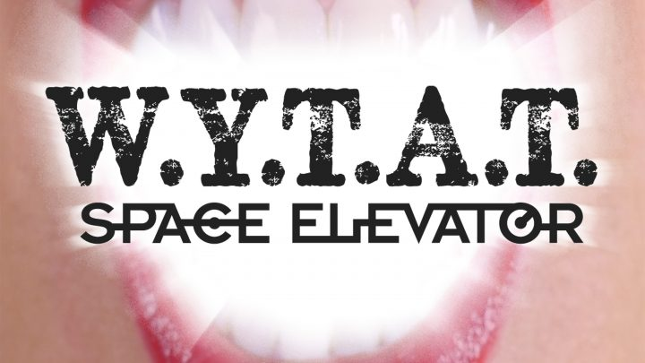 SPACE ELEVATOR releases new single and video today!