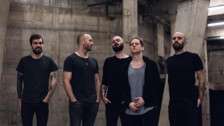 THE EVER LIVING Announce Instrumental Album and Premiere Track
