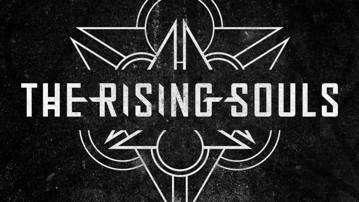 The Rising Souls To Support Black Star Riders on Tour & Release Their New Video, Roulette Roulette.
