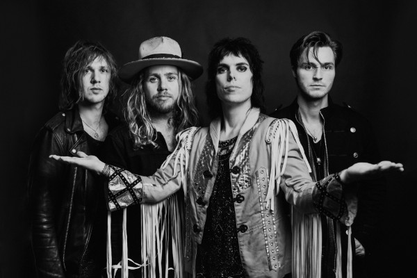 The Struts announce new album YOUNG&DANGEROUS