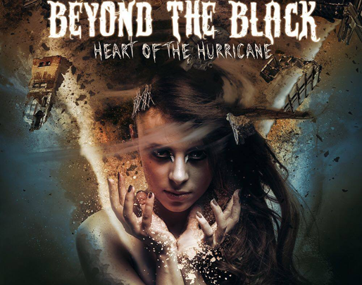 Beyond the Black – Heart of the Hurricane