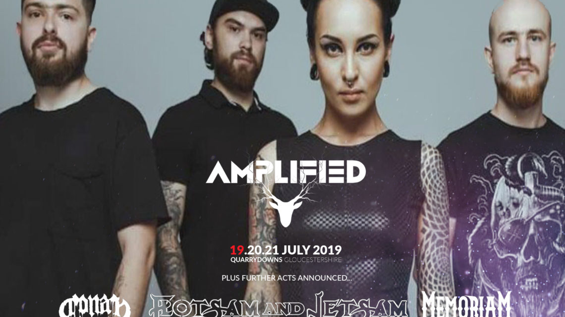 Amplified 2019