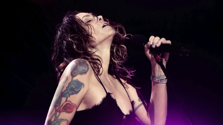 Beth Hart Announces 'Live At The Royal Albert Hall' DVD