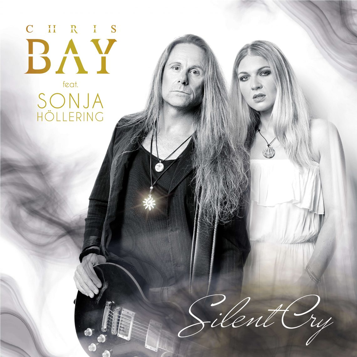 CHRIS BAY releases fourth single and video today!