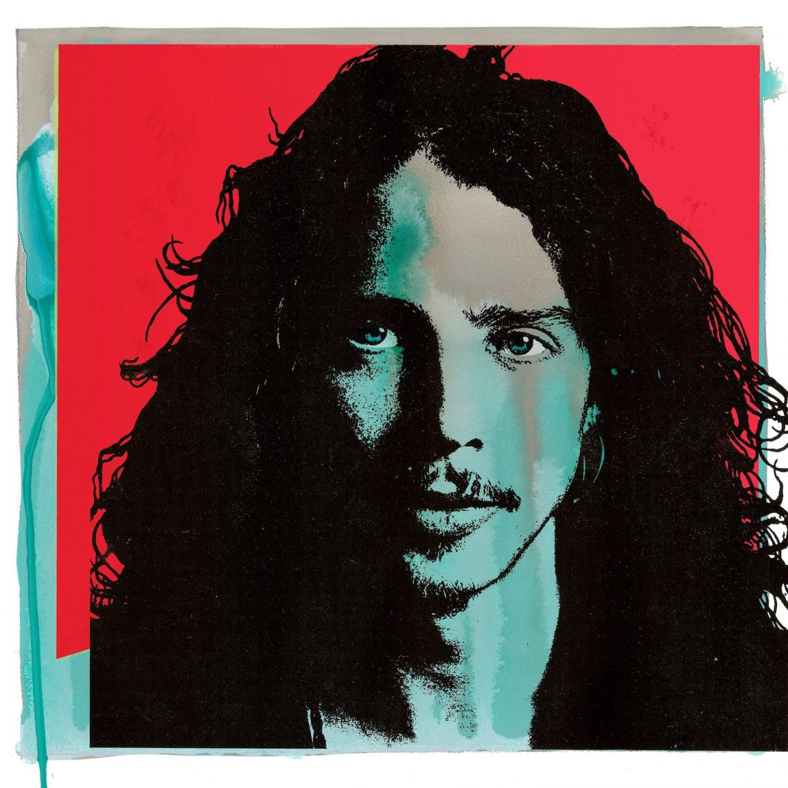 Chris Cornell's final studio album 'No One Sings Like You Anymore' released today