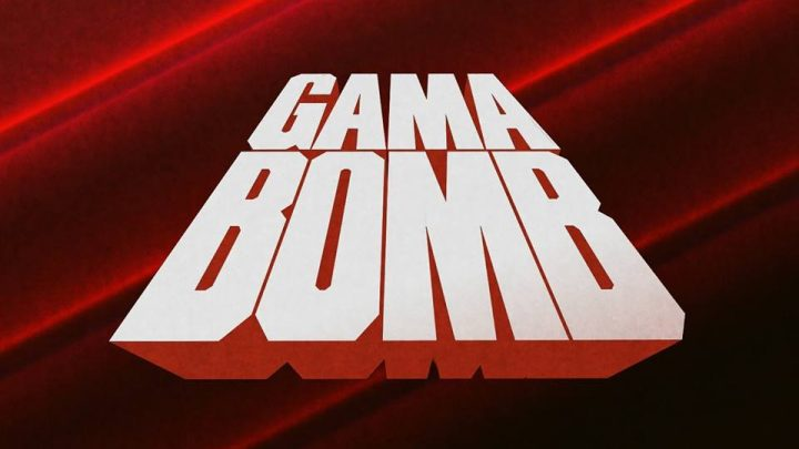 GAMA BOMB – Speed Between The Lines