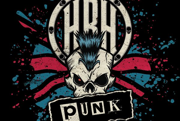 💥 BY HUGE POPULAR DEMAND HRH LAUNCHES HRH PUNK – JUST THE WAY YOU WANTED IT! 💥