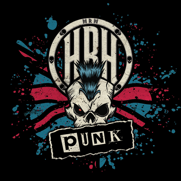 HRH PUNK II – Anarchy in Sheffield Goes Live With First 18 Bands!