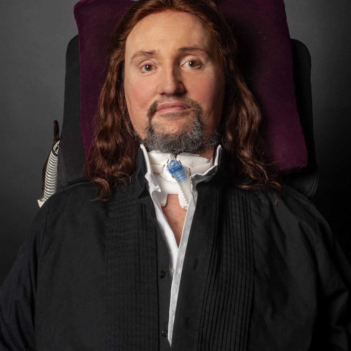 Jason Becker Reveals Video For New Song 'Hold On To Love' ft. Colany Holiday + Album Trailer For 'Triumphant Hearts'
