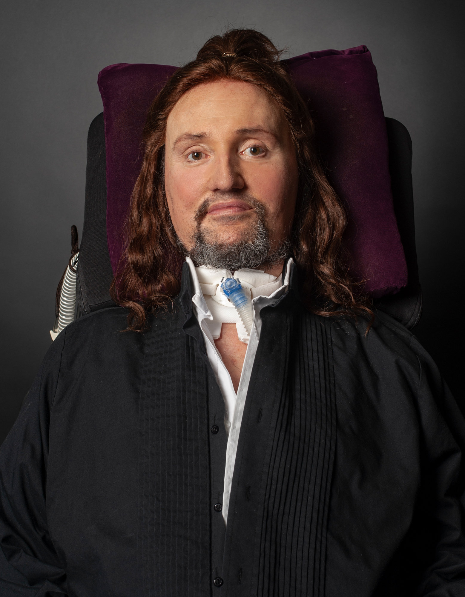 Jason Becker Announces New Album 'Triumphant Hearts' Out December 7th + Video For New Track 'Valley Of Fire' (ft. The Magnificent 13)