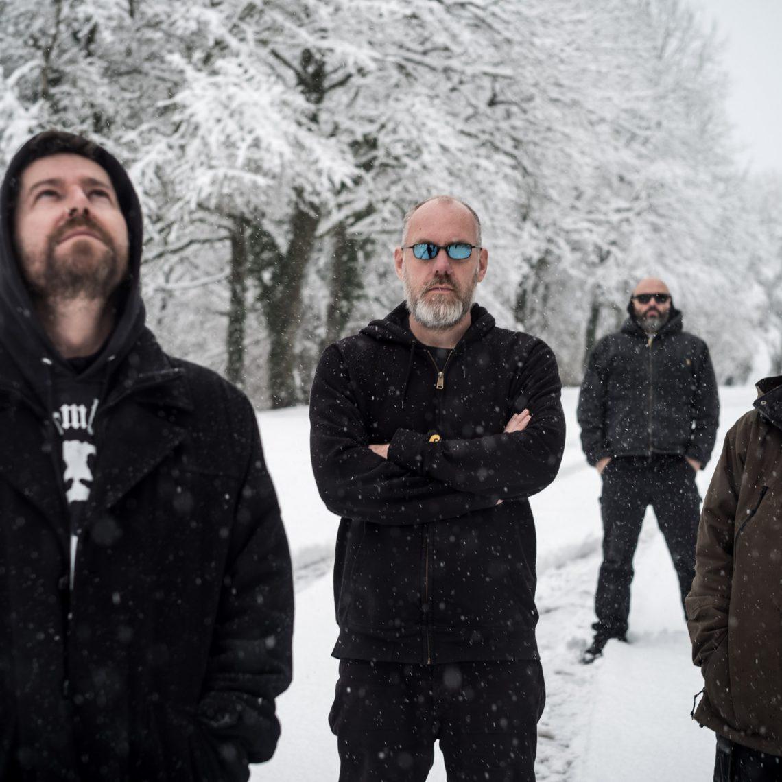 Dirge Announce New Album