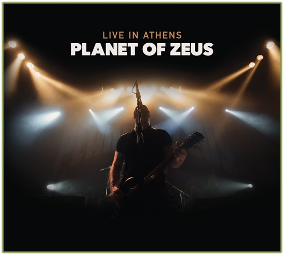 Planet of Zeus 'Your Love Makes Me Wanna Hurt Myself' – the new single/video – out now.