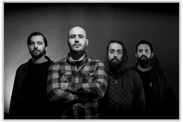 Planet of Zeus announce 'Live in Athens' album, due November 30th.