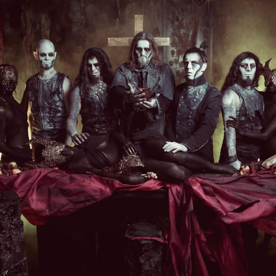 """POWERWOLF – Premiere Music Video For Title Track """"The Sacrament Of Sin""""!"""