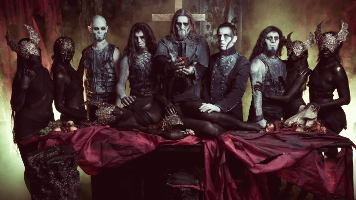"POWERWOLF – Premiere Music Video For Title Track ""The Sacrament Of Sin""!"