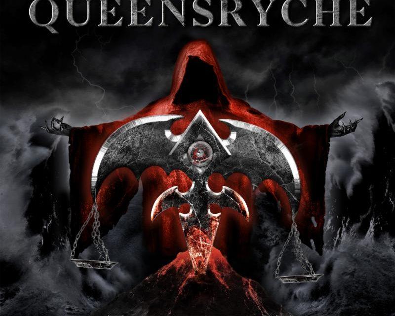 Queensrÿche Announce New Album The Verdict