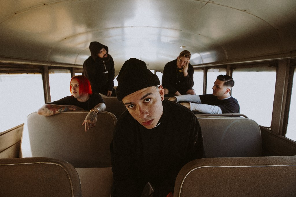 SYLAR stream new single 'Open Wounds'; upcoming LP Seasons out Oct 05 via Hopeless Records